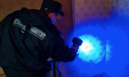 обнаружен труп женщины - фото СК РБ