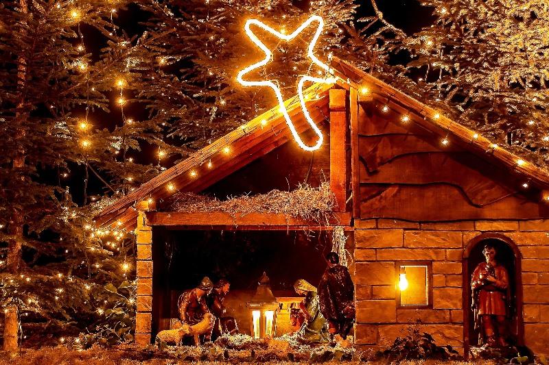 Рождество - фото