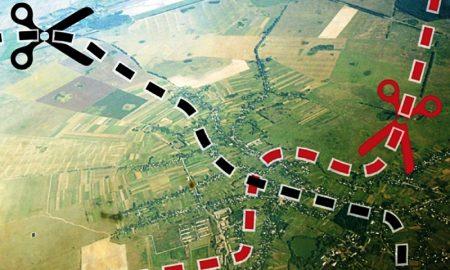 Границы трёх областей изменились в Беларуси - фото