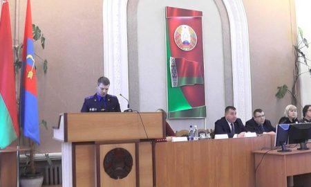 Конференция - фото