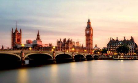 университеты Великобритании - фото