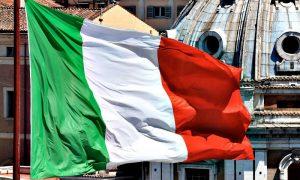 работа в Италии - фото