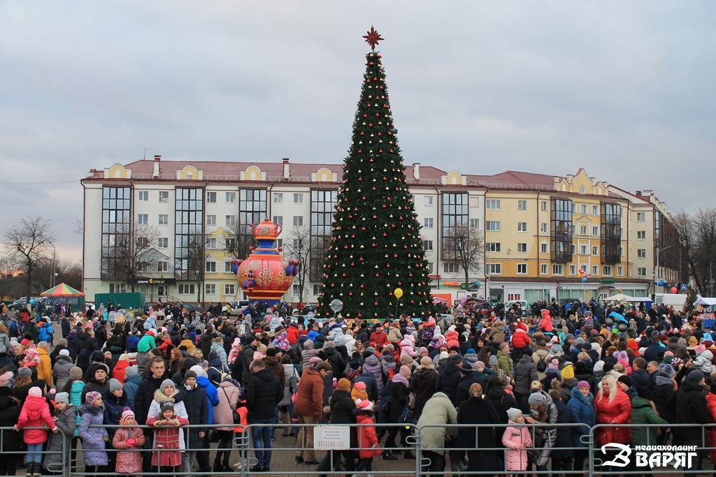 Пинск в 2019-м - фото