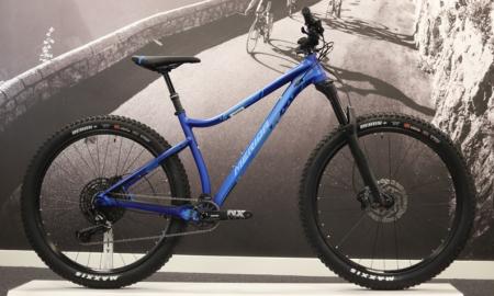 о выборе велосипеда - фото