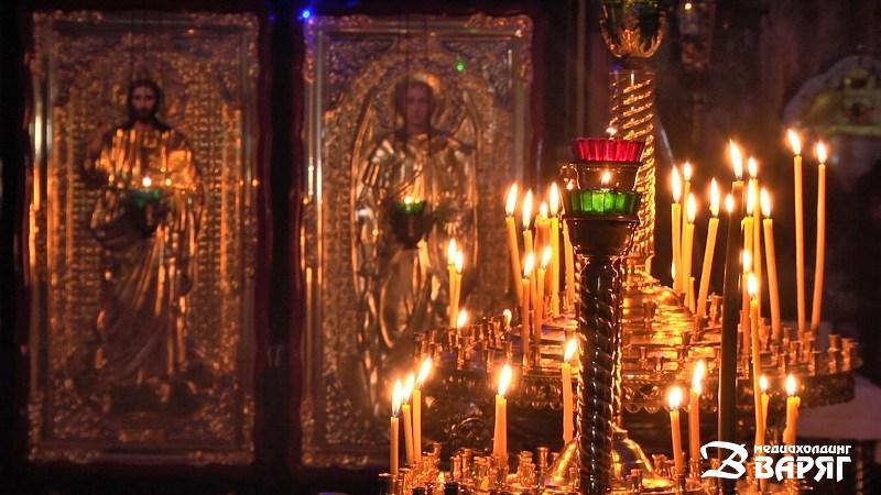 Свечи - фото