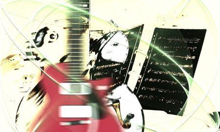 Гитара - фото