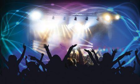 Концерт - фото