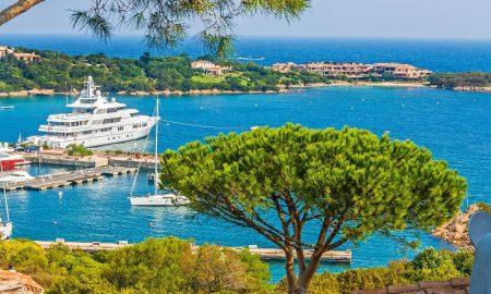 аренда яхт в Сардинии, Сардиния - фото