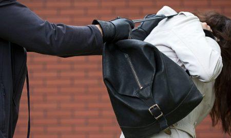 нападение на 16-летнюю - фото