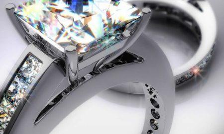бриллиант для кольца - фото