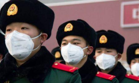 Китай обвинил США в «развязывании паники» из-за коронавируса - фото