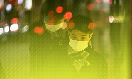 Китайский коронавирус перешёл границу в 10 тысяч человек - фото