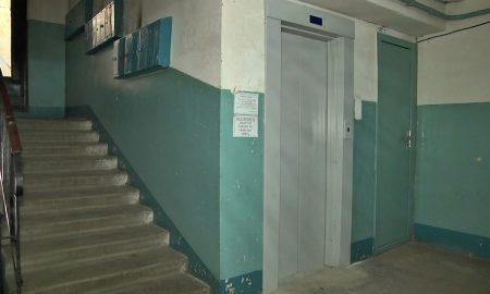 Лифт - фото
