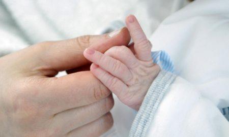 заражение младенца в Пинске ВИЧ - фото