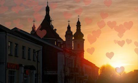 Пинск в числе романтичных городов Беларуси - фото