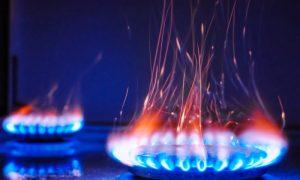 цены на природный газ - фото