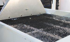 В Пинске запускают производство по переработке изношенных шин - фото