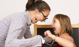наказание за оскорбление учителей - фото