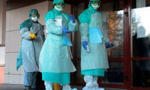 о случаях коронавируса в Беларуси - фото