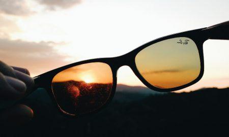 Очки - фото