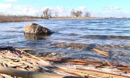 Озеро - фото