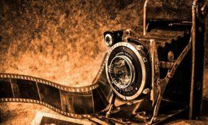 Фотокамера - фото