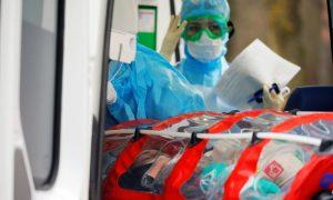 861 случай заражения коронавирусом - фото