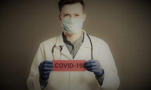 COVID-19 в Беларуси 6 апреля - фото