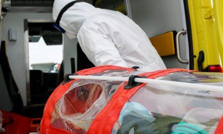 1000 случаев коронавируса в Беларуси - фото