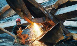 Демонтаж цветного металлолома - фото