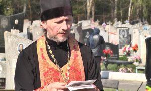 Священник - фото