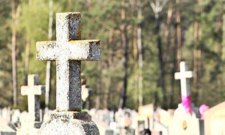 Крест - фото
