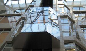 комфортные лифты - фото