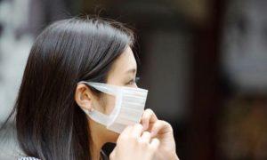 путь заражения коронавирусом, режим повышенной опасности - фото