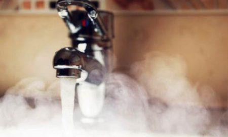 отключение горячей воды переносится - фото