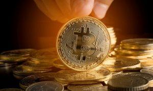 ТОП-5 причин приобрести биткоин - фото