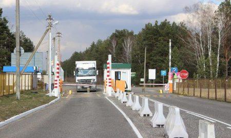 Украина продлевает сроки ограничения работы пунктов пропуска - фото