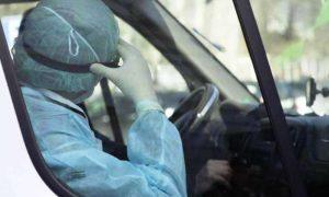 В Беларуси выявлено 4779 случаев коронавируса. Плюс 575 за сутки - фото