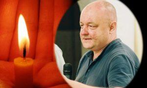 «Медиа-Полесье» Василий Мацкевич - фото