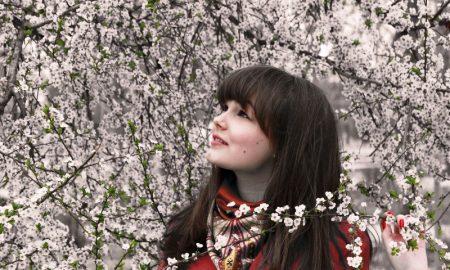 Весна - фото