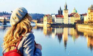 Высшее образование в Чехии: фото