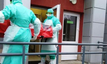 Коронавирус выявлен у жителя Столинского района - фото