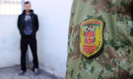 Гражданин Латвии - фото