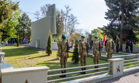 75-летие Великой Победы в Пинске - фото