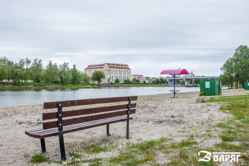 Пляж, штраф во время летнего отдыха - фото