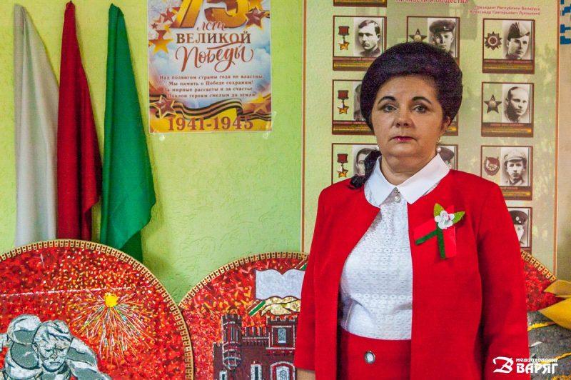 Татьяна Валевач - фото