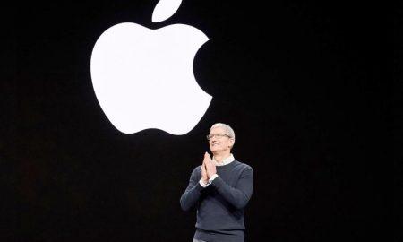 Компания Apple проведет виртуальную Всемирную конференцию разработчиков - фото