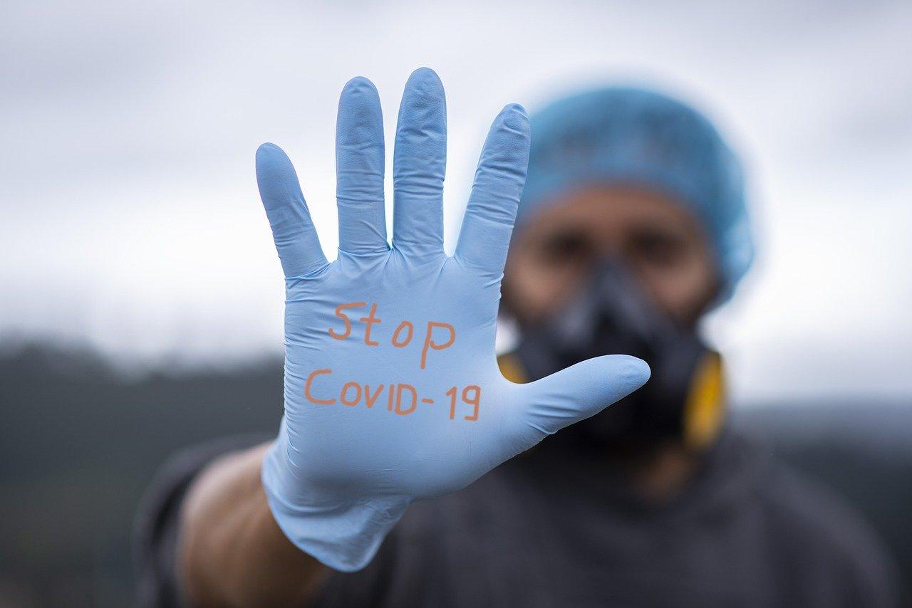 зараженных COVID-19, Минздрав опубликовал статистику по коронавирусу за 4 июня - фото