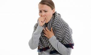 симптомы коронавирусной инфекции - фото