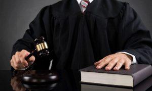 освидетельствование на должность судьи - фото
